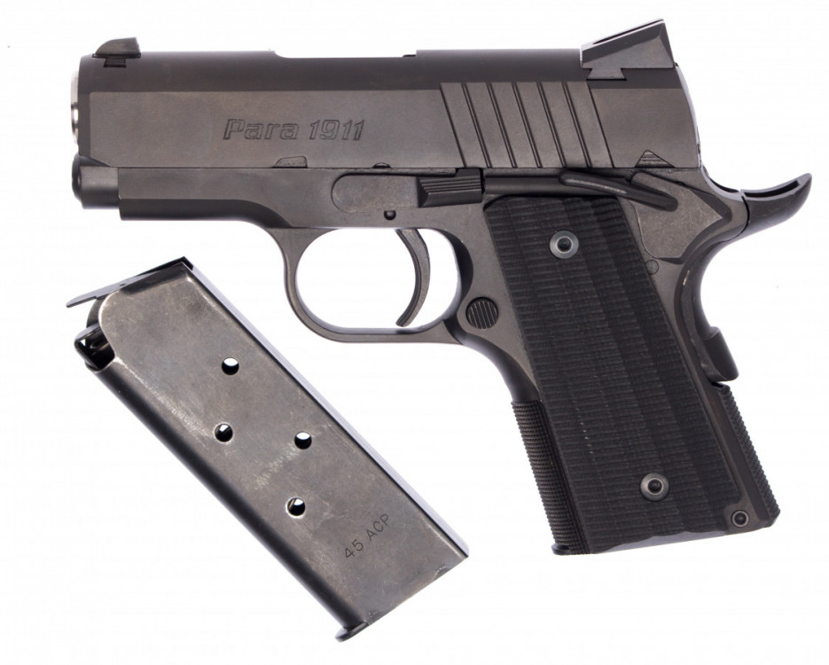 Pistole Para 1911 LDA Carry .45 A.C.P.