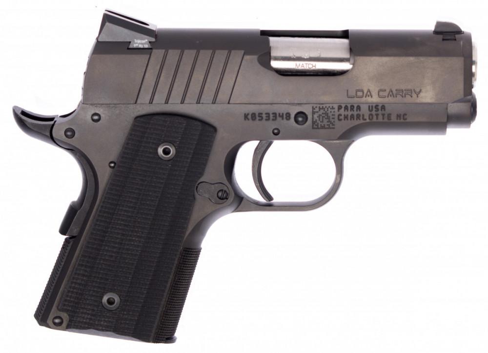Pistole Para 1911 LDA Carry .45 A.C.P. č.2