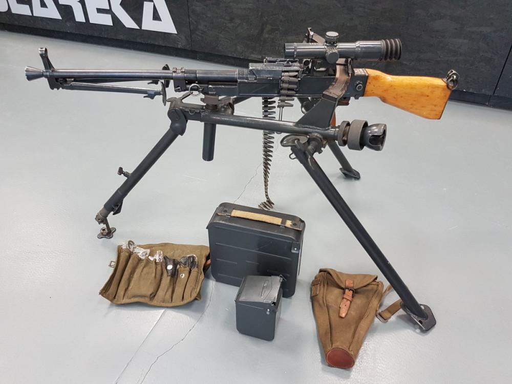 UKL vz. 59 SEMI komplet