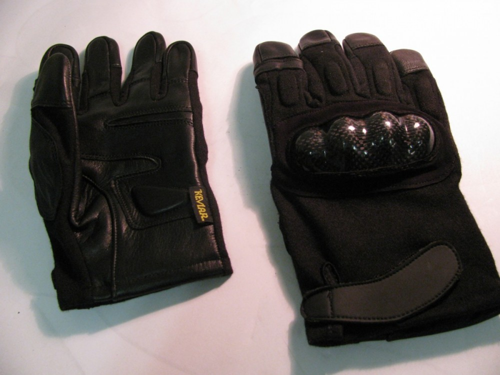 Taktické rukavice DFG - 46
