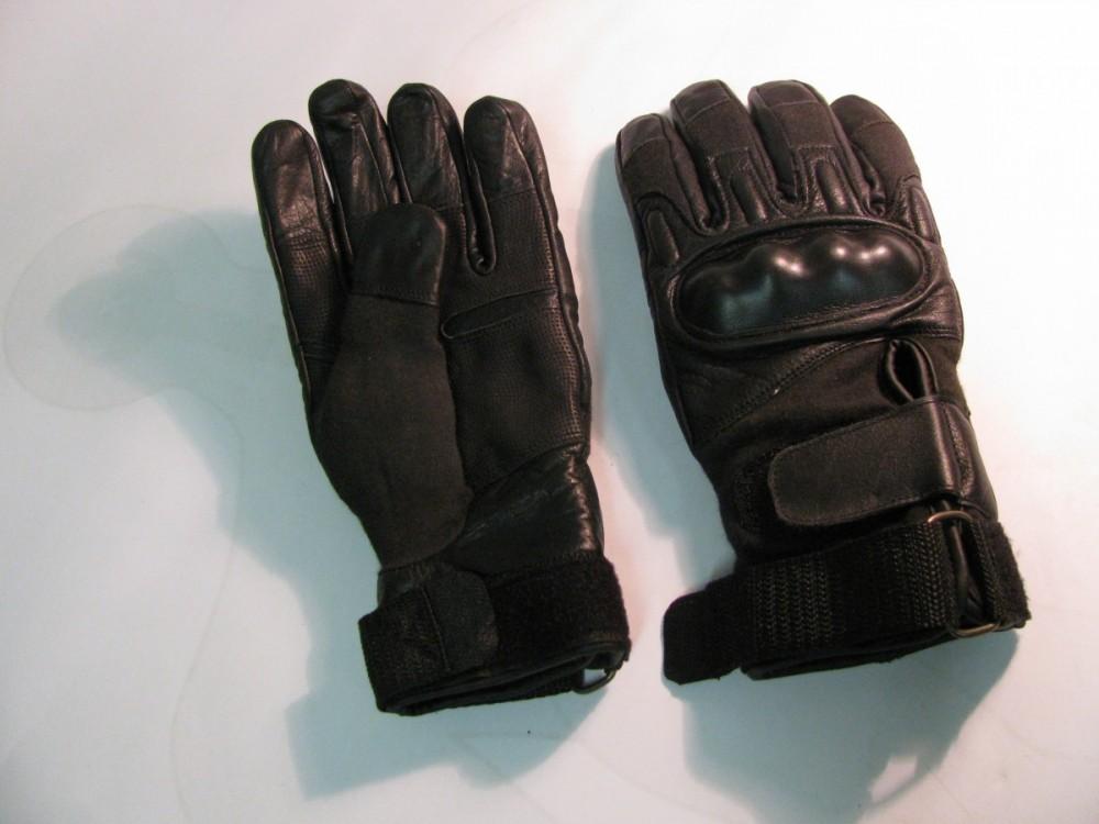 Taktické rukavice DFG - 115 zateplené