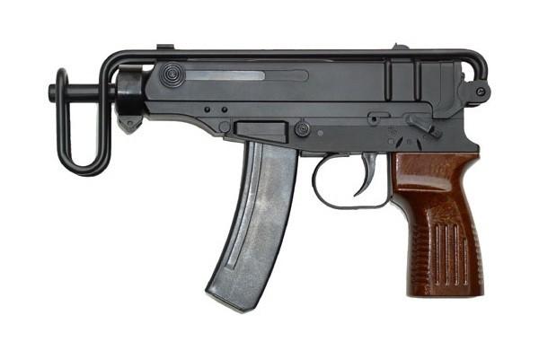 Pistole samonabíjecí Scorpion-S 7,65Br.