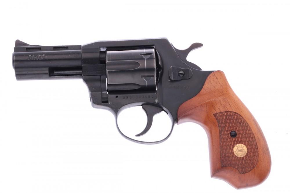Revolver Holek 830