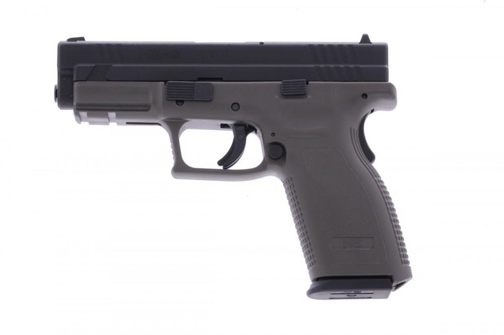 Pistole HS Produkt HS-9 olive