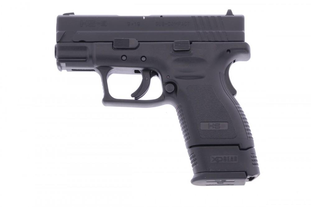 Pistole HS Produkt HS-9 subcompact