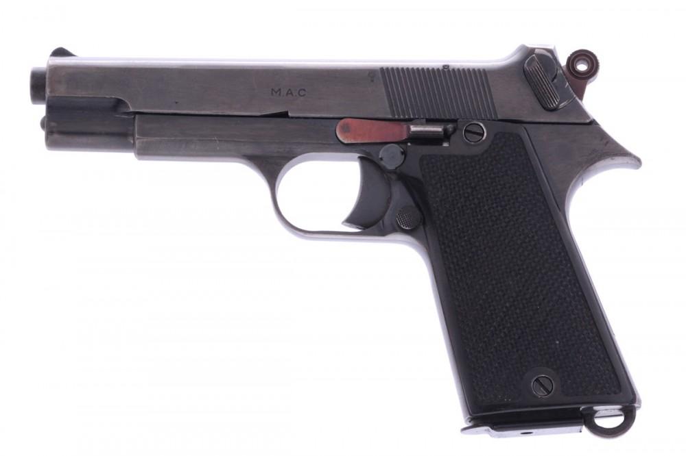 Pistole MAC Modéle 1935s M1