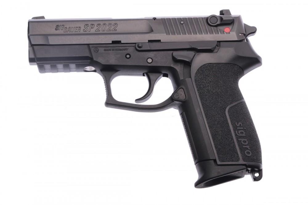 Pistole Sig Sauer SP2022