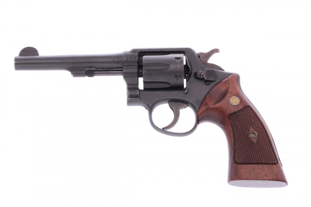 Revolver Smith & Wesson MP 10