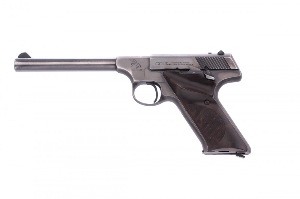 Pistole Colt Automatic