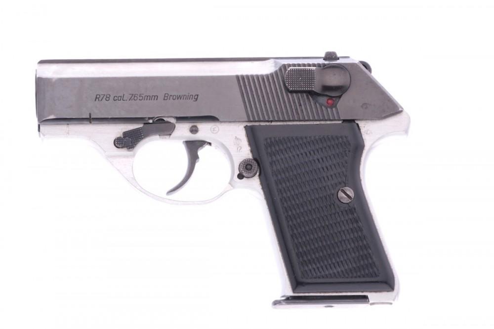 Pistole FEG R78