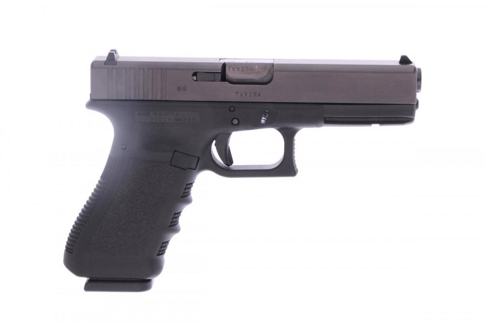 Pistole Glock 17 3.GEN č.2