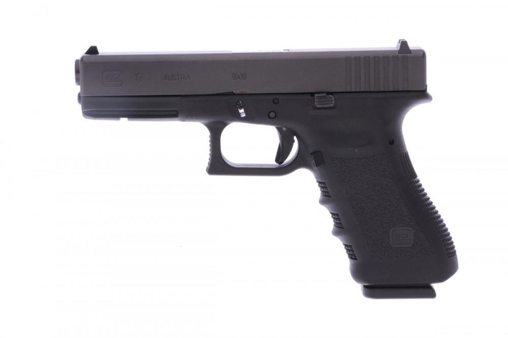 Pistole Glock 17 4.GEN komisní