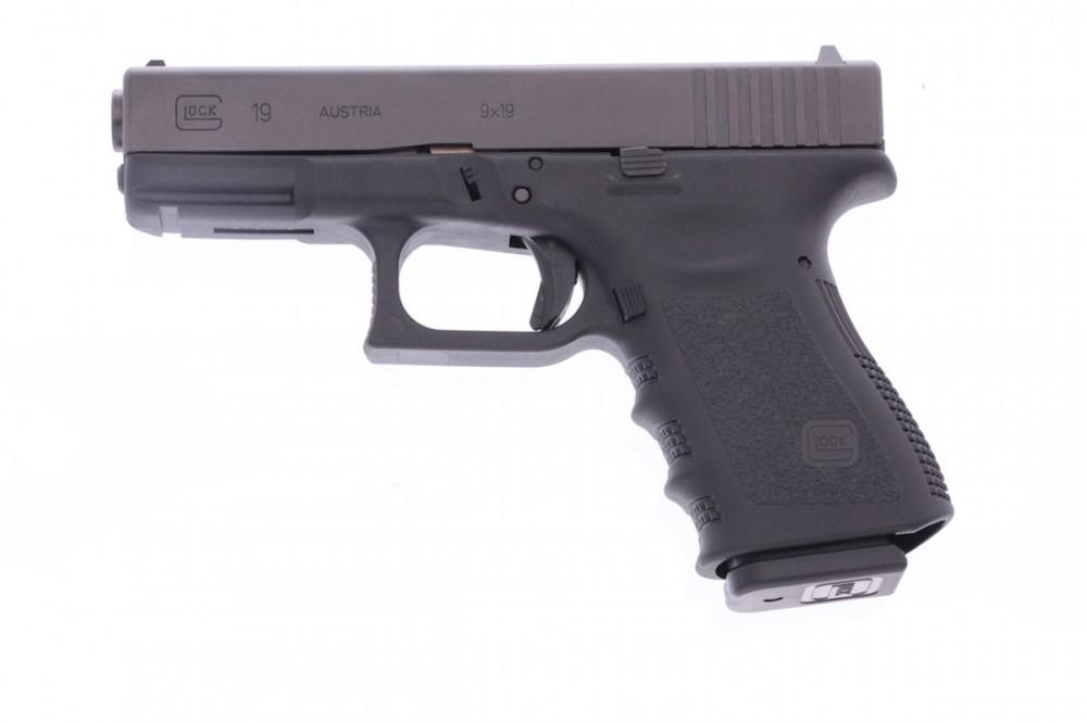 Pistole Glock 19 3.GEN
