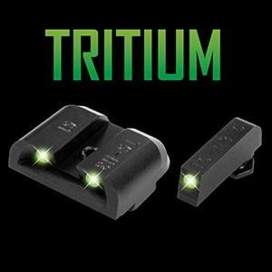 Mířidla Truglo Tritium pro Glock 17/19