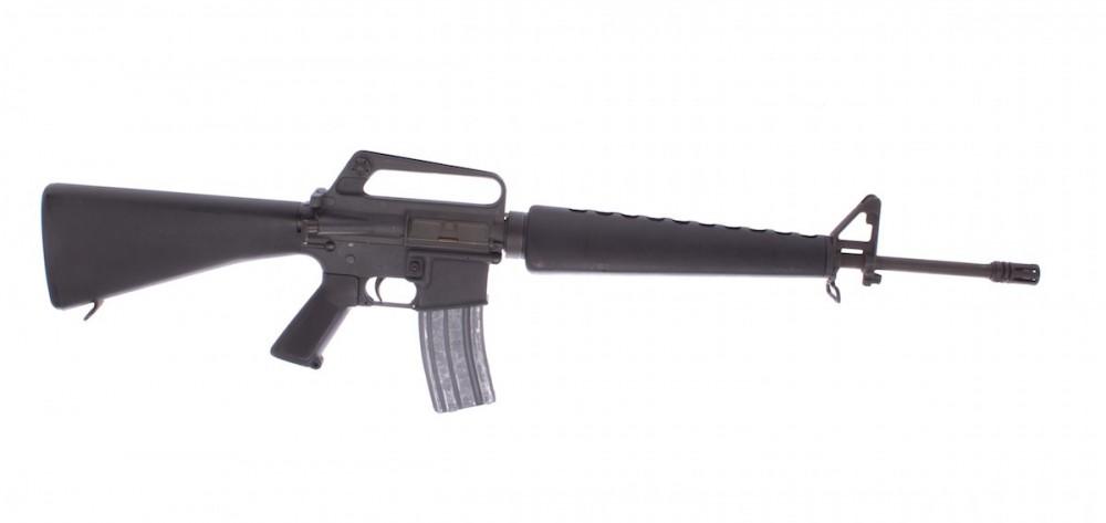 Puška Colt M16 A1 fullauto