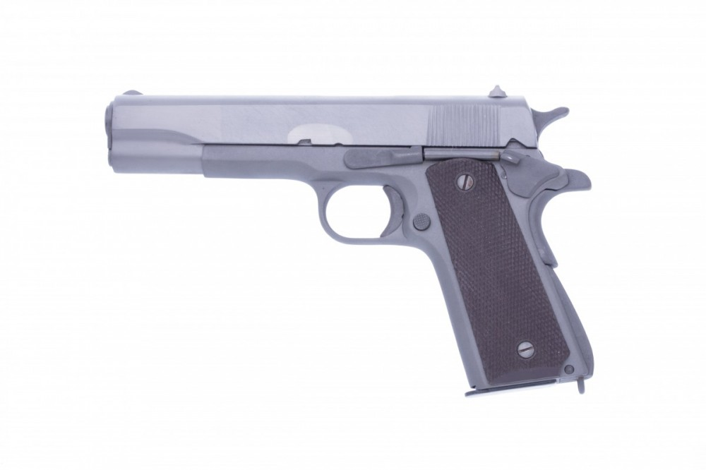 Pistole Colt 1911 originál Vietnam - PŘEDOBJEDNÁVKA