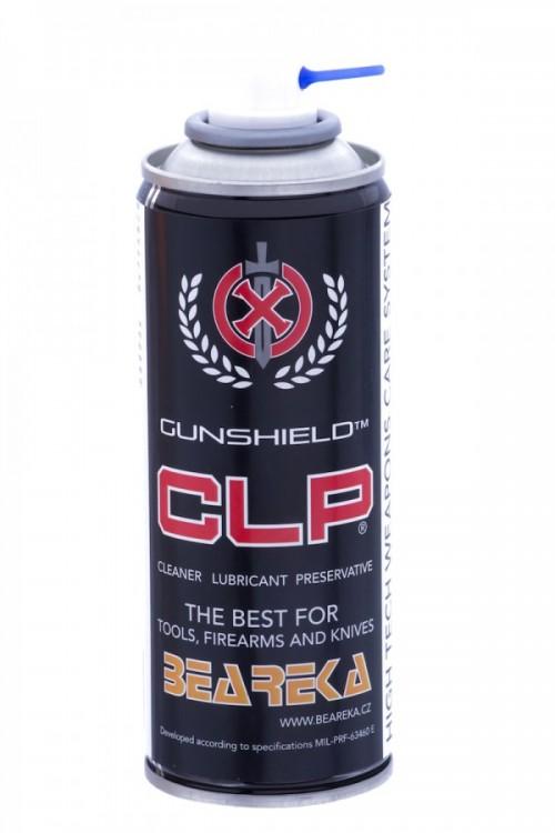 Olej Gunshield CLP 200 ml sprej