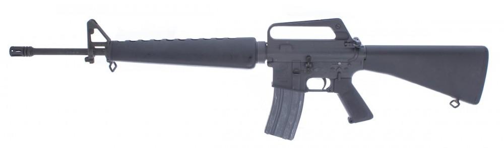 Puška samonabíjecí Colt M16 A1 č.2