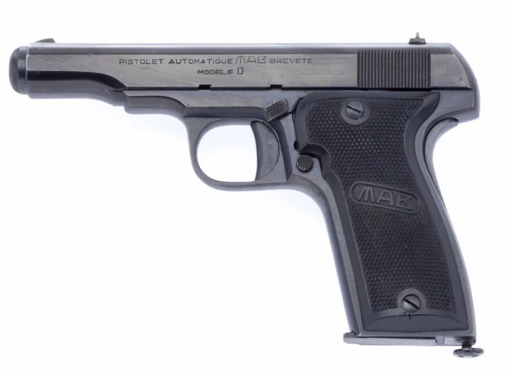 Pistole Mab D