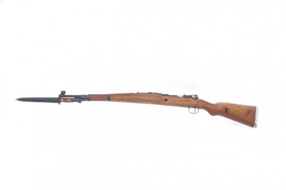 Puška Mauser M48 č.2