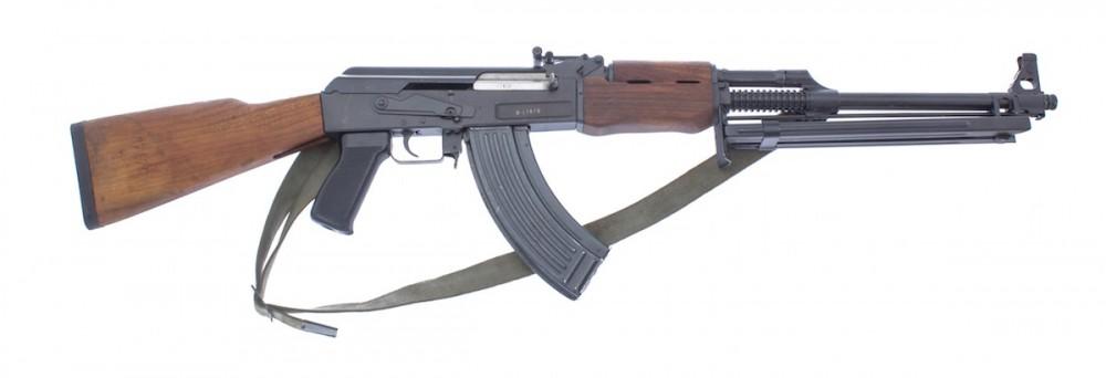 Puška Zastava M72