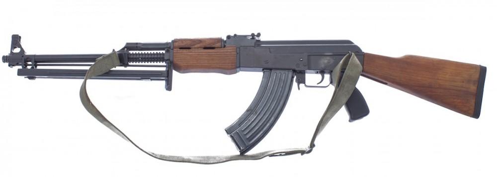 Puška Zastava M72 č.2
