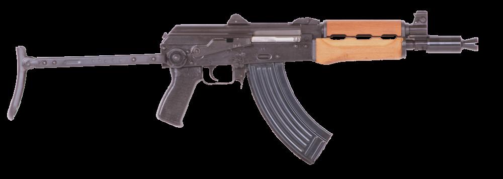 Puška samonabíjecí Zastava M92