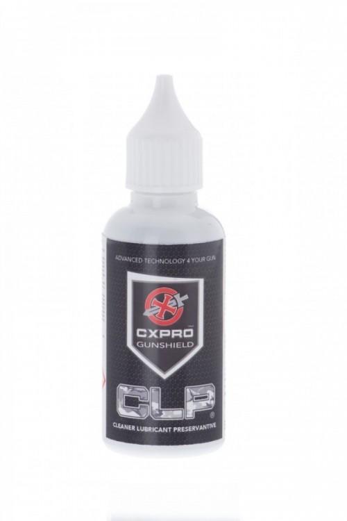 Olej Gunshield CLP 50 ml kapátko