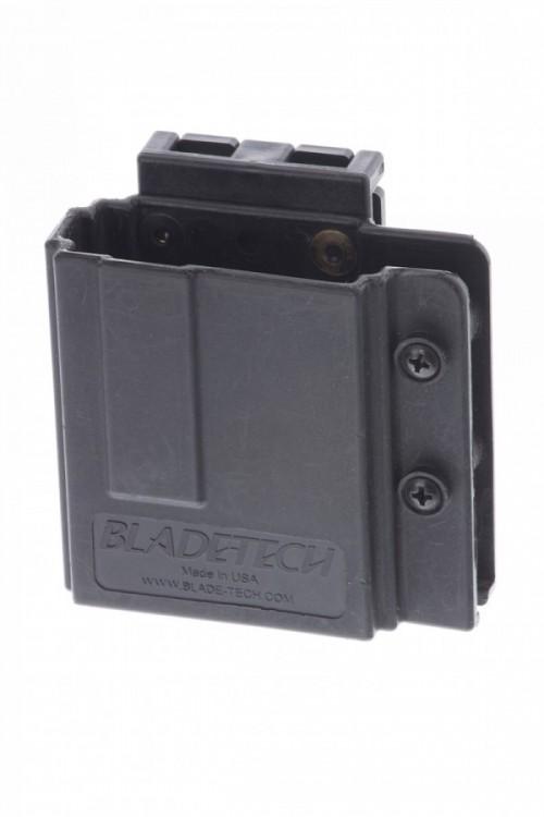 Polymerové pouzdro BladeTech na zásobník ke zbrani M4/AR15 č.1