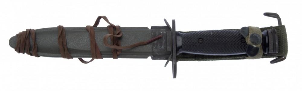 Bodák Colt M16