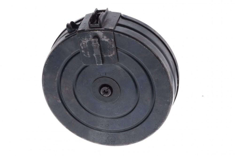 Bubnový  zásobník PPŠ-41 Špagin 71 ran