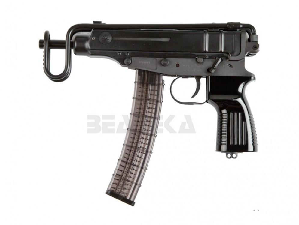 Pistole samonabíjecí CSA SA vz.61 .22LR