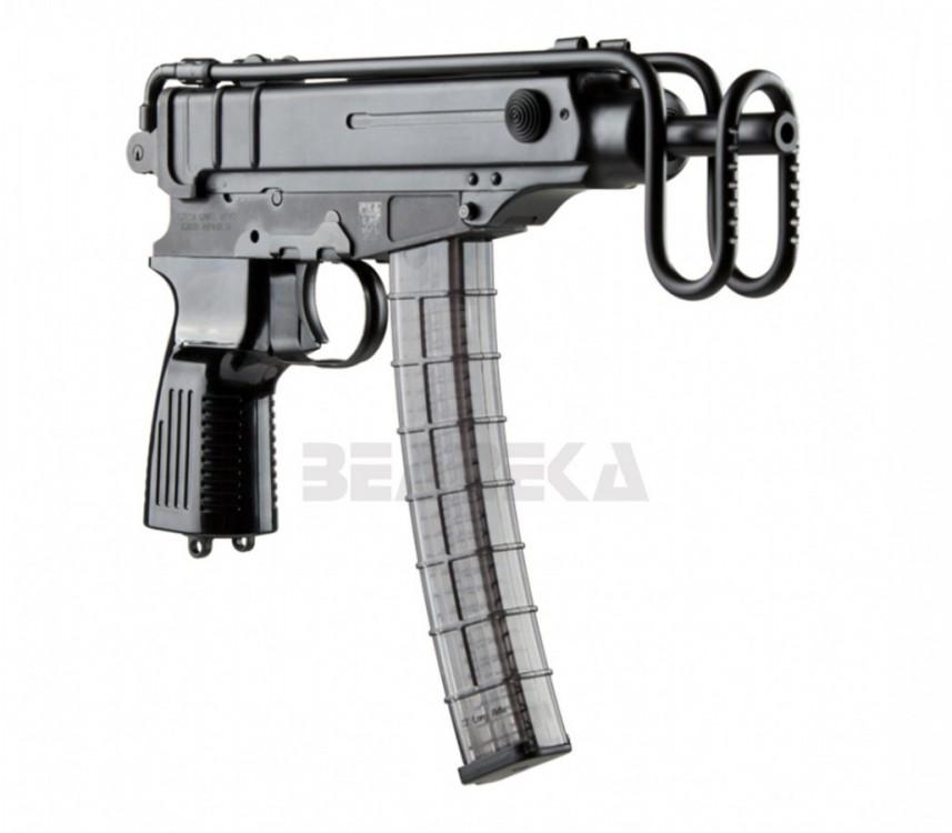 Pistole samonabíjecí CSA SA vz.61 .22LR č.2