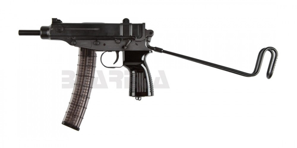 Pistole samonabíjecí CSA SA vz.61 .22LR č.3