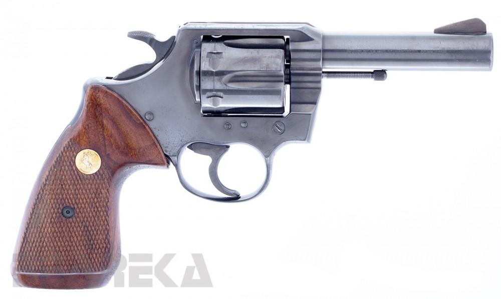 Revolver Colt Lawman Mk3 cal.357Mag č.2