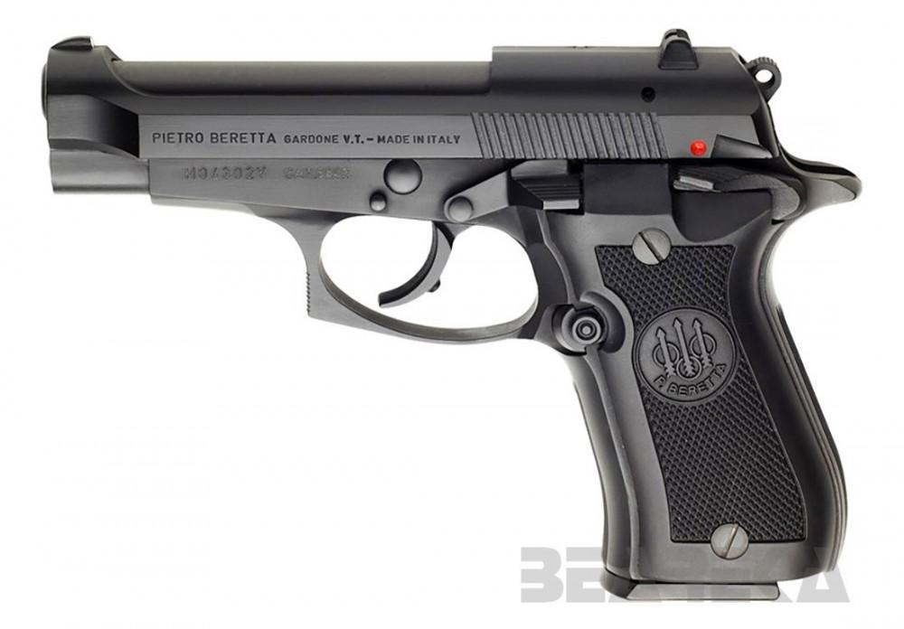 Pistole Beretta 85F cal. 9mmBr.