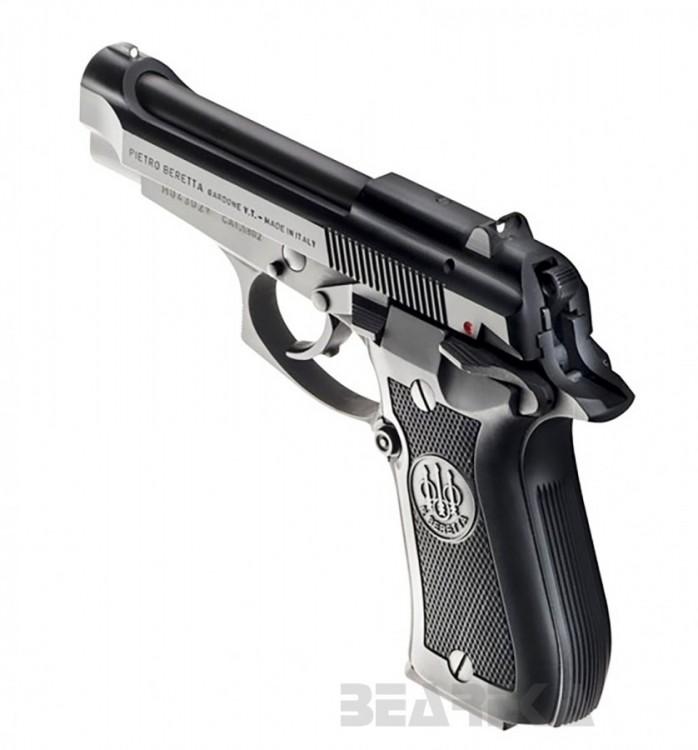 Pistole Beretta 85F cal. 9mmBr. č.3
