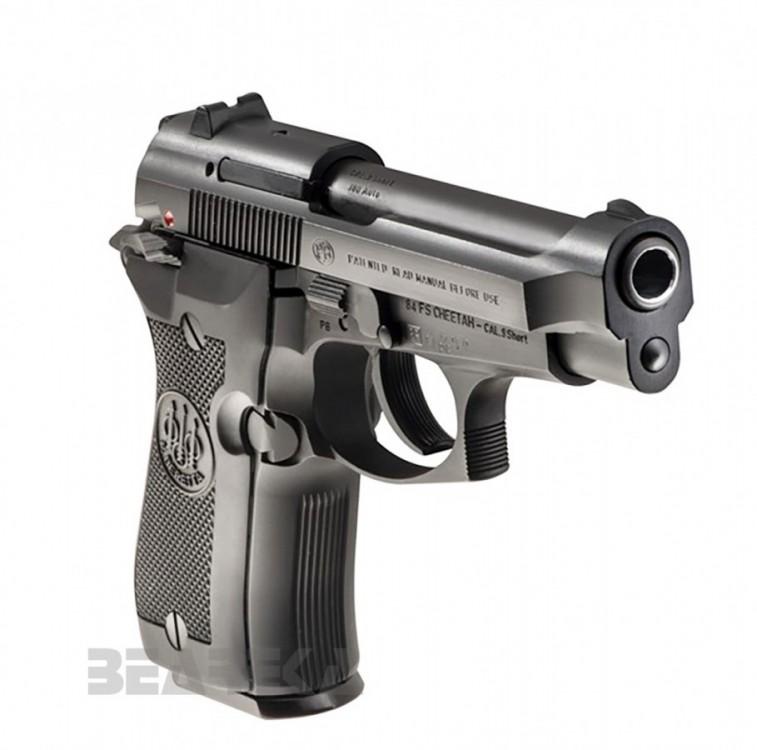 Pistole Beretta 85F cal. 9mmBr. č.4