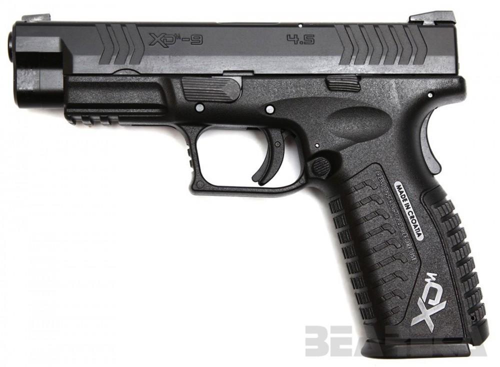 """Pistole XDM-9 4,5"""" cal.9mm Luger"""