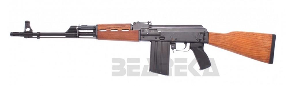 Samonabíjecí puška Zastava M77 Sniper .308Win č.2