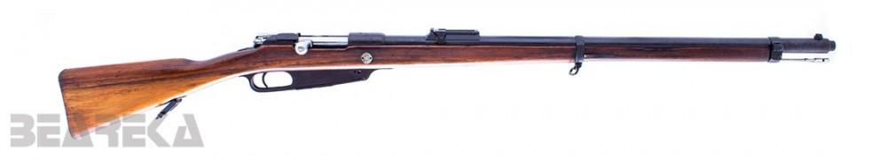 Gewehr 1888 8x57IS č.1