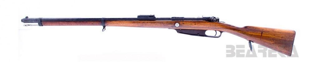 Gewehr 1888 8x57IS č.2