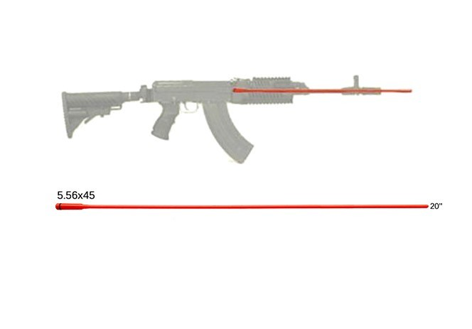 Bezpečnostní No Fire tyčka FabDefense 5,56x45 - délka 51,5cm
