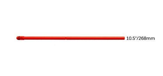 Bezpečnostní No Fire tyčka FabDefense 9x19 - délka 26,8cm