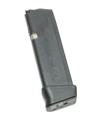 Zásobník ke zbrani Glock 17 + 2