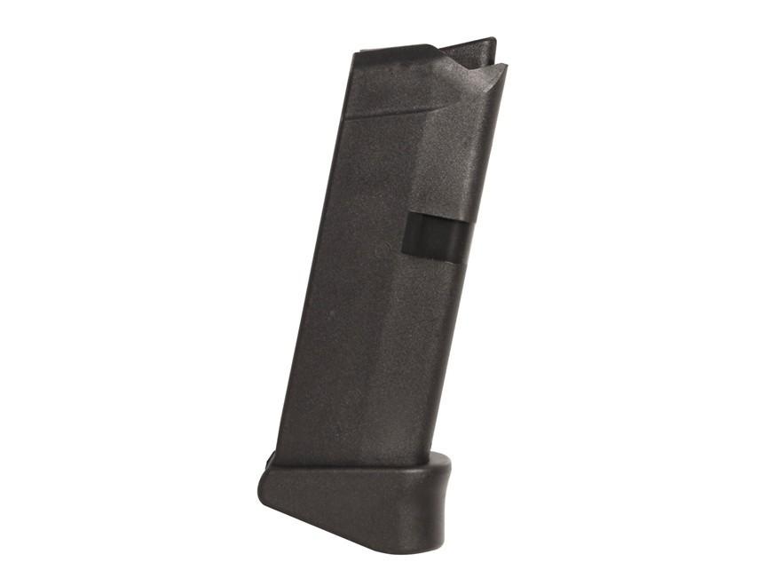 Zásobník ke zbrani Glock 43 s botkou