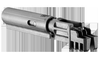 Vysouvací tube FabDefense SBT-K47, s absorbérem zpětného rázu