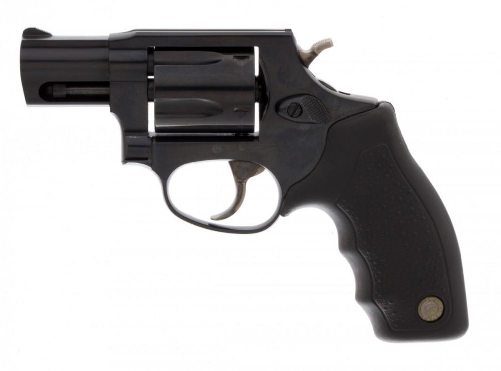 Revolver Taurus 85 Defender