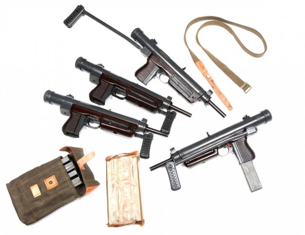 Samonabíjecí puška Sa24/26 SEMI-ZS(26) NZ