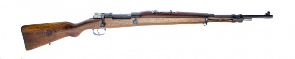 Opakovací puška Zbrojovka Brno M24